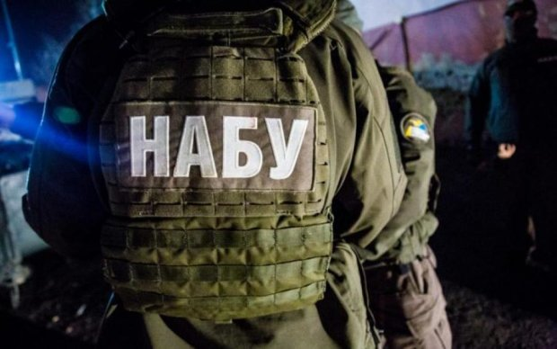 Экс-начальник украинских портов заплыл в сети НАБУ