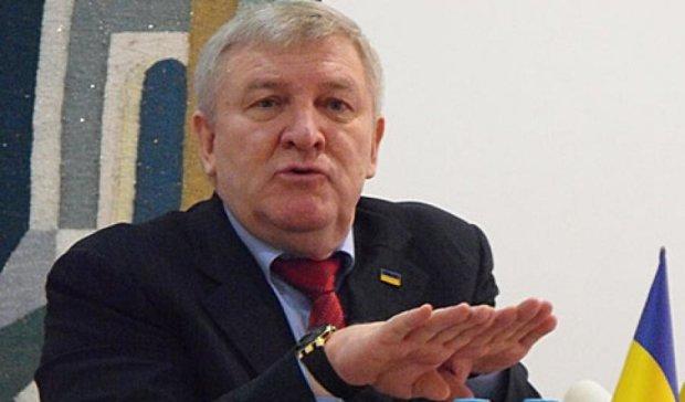 Посла Украины в Беларуси уволили по подозрению в развале армии