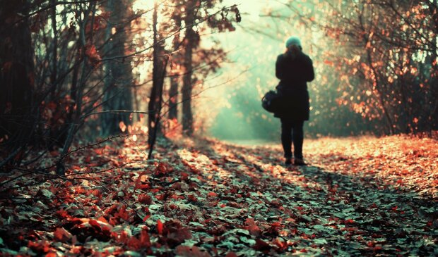 Франковск, встречай холодную осень: синоптики рассказали о погоде на 12 ноября