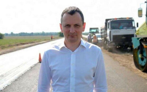 Україна відкрила шлях приватним інвесторам до обслуговування доріг - радник прем'єра Голик
