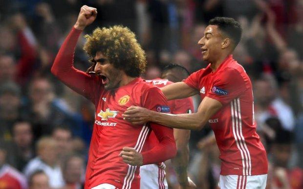 Фінал Ліги Європи: Шлях Манчестер Юнайтед до матчу з Аяксом