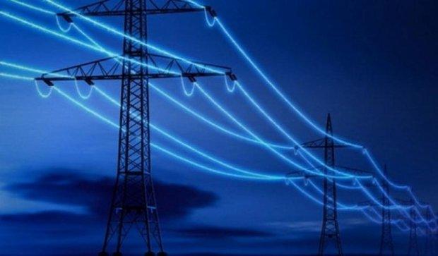Кияни перестали платити за електрику
