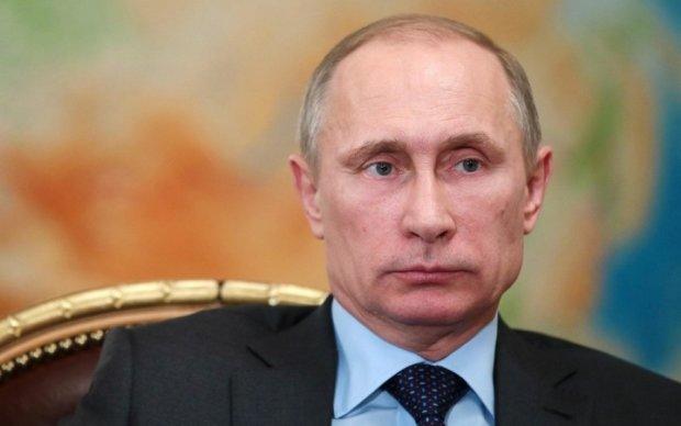 Путин положил глаз на армию Исландии
