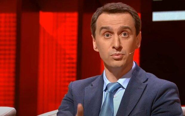 Виктор Ляшко, скриншот: YouTube