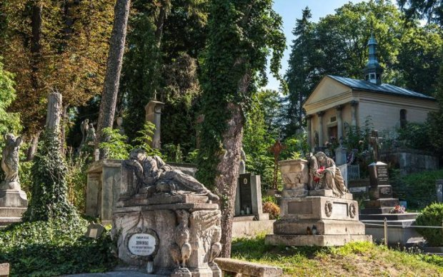 Во Львове прощаются с правнучкой Ивана Франко
