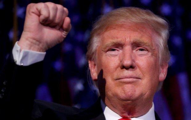 У Трампа похвастались успехом в противостоянии с Россией