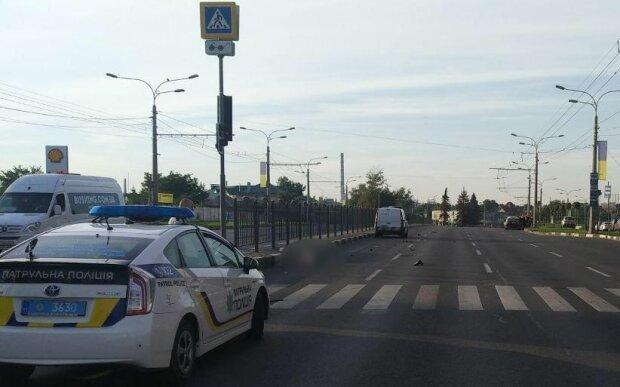 В Киеве Отелло избил друга до смерти, приревновав к жене