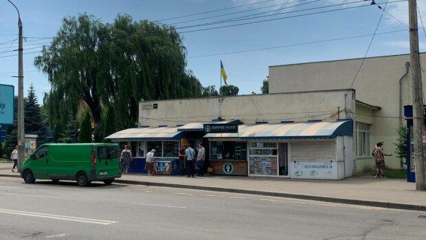 Перехожі, фото: Знай.ua