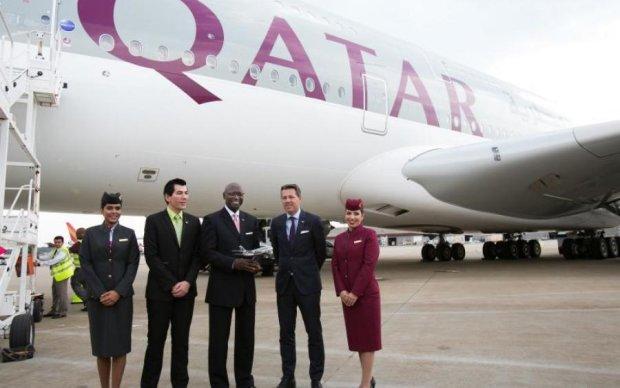 Рейтинг авиаперевозчиков: пассажиры выбрали лучшую компанию