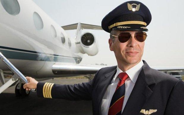 Фейковый пилот безнаказанно совершил полсотни рейсов