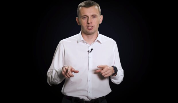 Скріншот до відео з каналу Руслана Бортника в YouTube