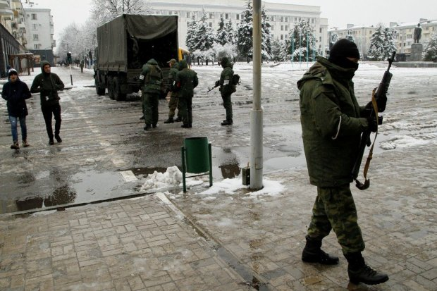 """В """"ДНР"""" ледяной коллапс: Захарченко даже из ада испортил жизнь миллионам украинцам, фото"""