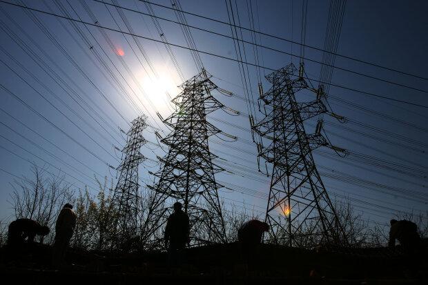 Енергетика, вишки // Getty Images