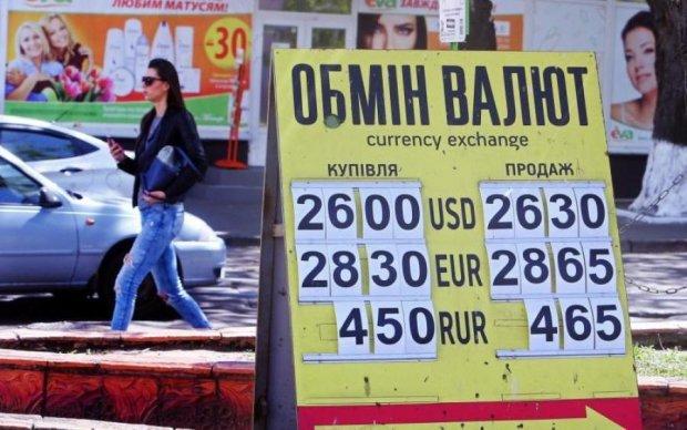 Курс валют на 17 травня: євро перетнув нову межу