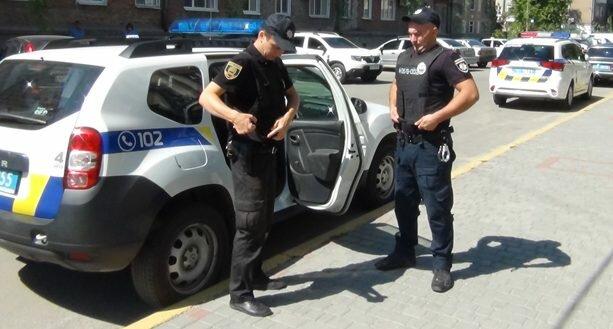 Под Запорожьем мужчину похитила банда в масках: все - из-за квартиры
