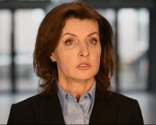 Марина Порошенко, кадр з відеозвернення