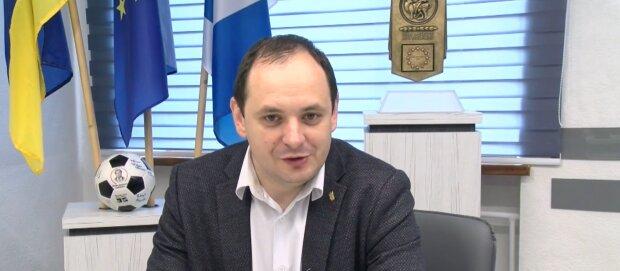Марцинкив заработал сто минималок за год - мэр Франковска удивил скромной декларацией
