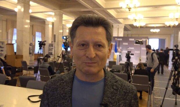 Михаил Волынец / скриншот из видео