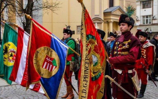 Закон про освіту: Угорщина почала мститися