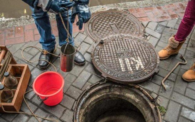 Долги за воду: киевлян начали отрезать от цивилизации