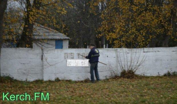 Чергова кримська хвиля акції «Путін, забирайся» (фото)