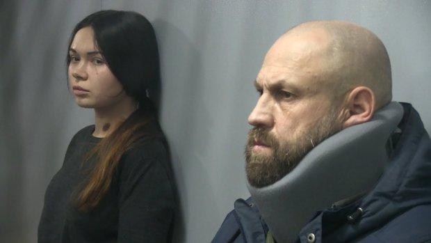 Зайцева мітить на волю: висновки експертів довели українців до судом