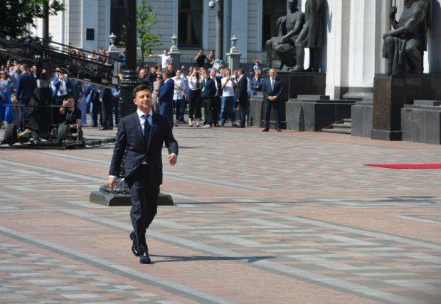 """Зеленський показав, яким повинен бути справжній президент: """"Показник виріс в сто разів"""""""