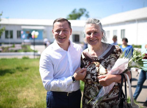 """Ляшко записал видео с Италии и нарвался на жесткую критику украинцев: """"Тріппєр, який уособлює він, страшніший за """"чуму чи холєру"""""""