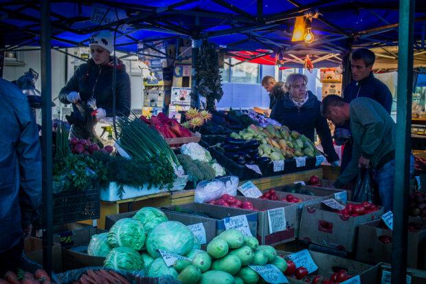 Ринок. фото - ysia