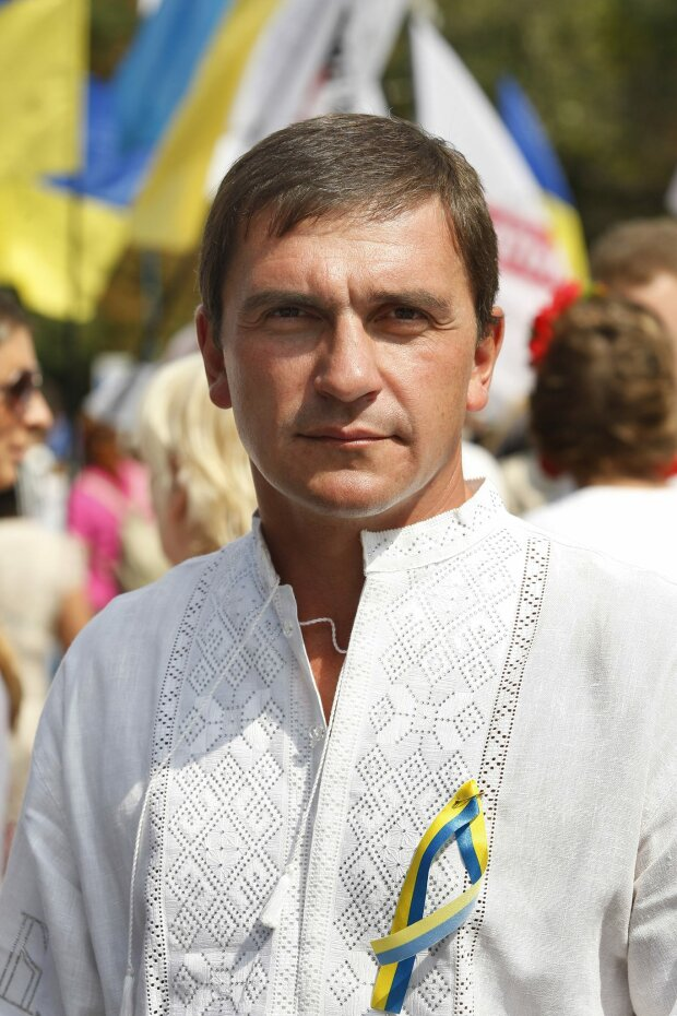 Костянтин Бондарєв, фото: Facebook