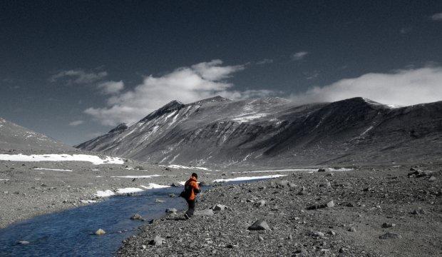 Сухі долини Мак-Мердо: найдивніше місце на Землі, де дощів не бачили 2 млн років