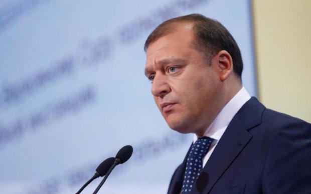 Добкин назвал причину, из-за которой уходит из Оппоблока