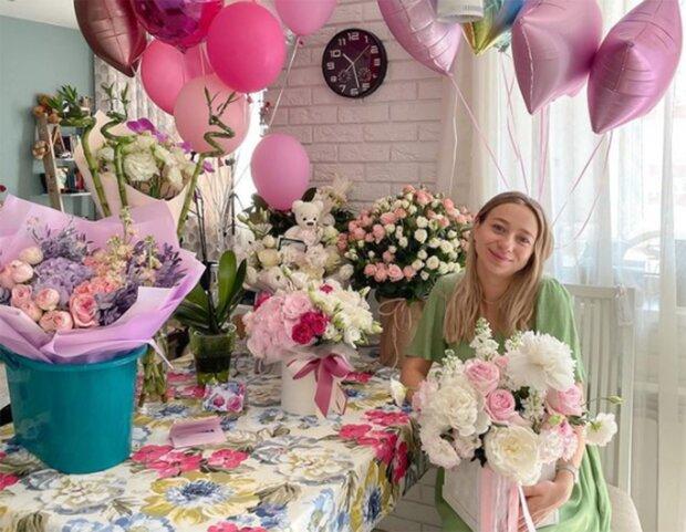 Екатерина Репьяхова, фото из instagram