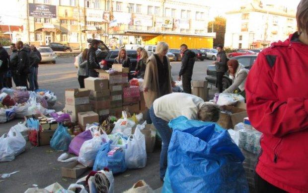 Ніби знову Майдан: вся Вінниця кинулася на допомогу Калинівці