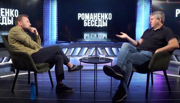 Евгений Кривин