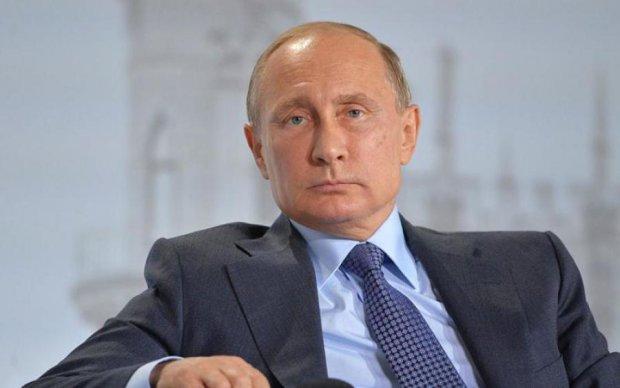 Путина победила даже свинка: стал известен рейтинг президента РФ