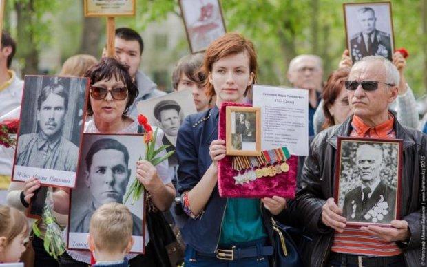 Пропутінська пенсіонерка схвалила вбивства українців: соцмережі лютують