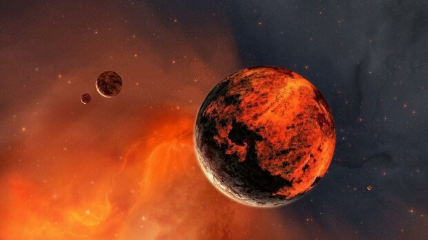 Смертельный вирус с Марса: ученые ответили на вопрос, волнующий все человечество