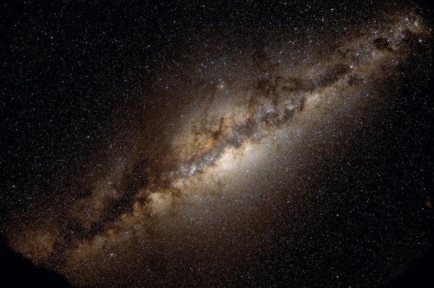 В окрестностях Солнечной системы обнаружили звездную реку