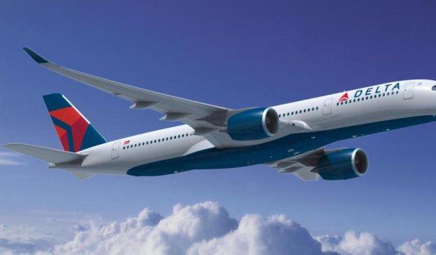 Крупнейшая авиакомпания США отказалась летать в Россию