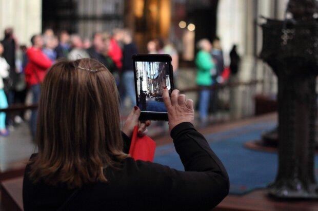 Туризм, фото pxhere