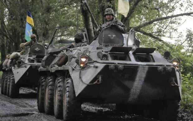 Доля миру на Донбасі: про що сигналізують нові санкції