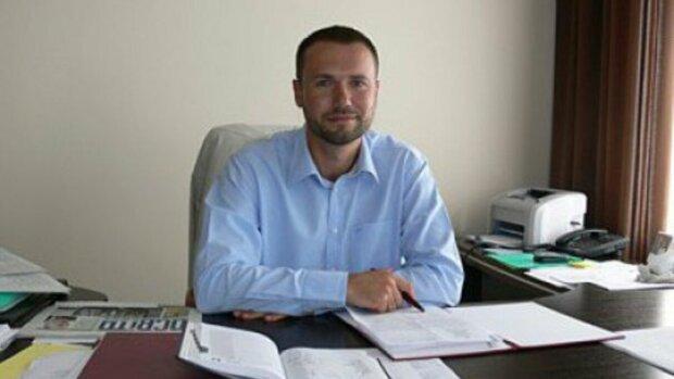 Сергій Шкарлет, скріншот