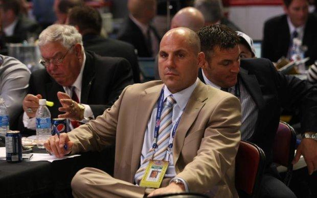 НХЛ: Арізона призначила нового головного тренера