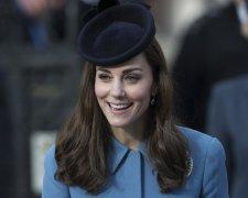 герцогиня Кембриджська Кейт Міддлтон