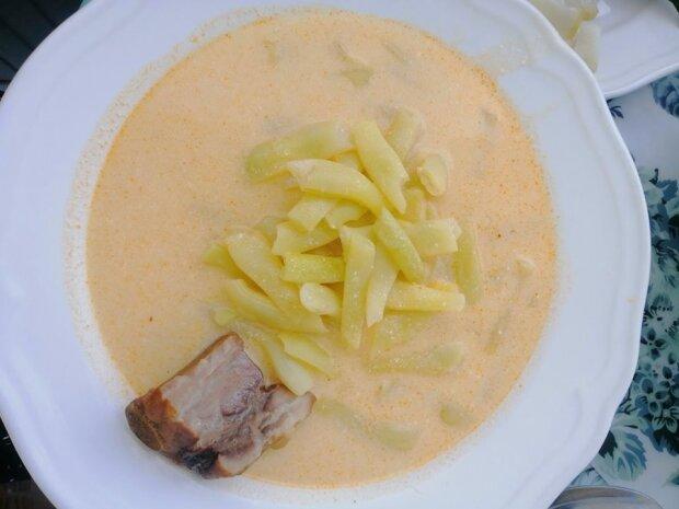 """Український письменник розповів про улюблений закарпатський літній суп - """"Дитина впорається"""""""