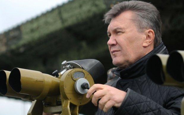 Неожиданно: украинцы смогут увидеть декларацию Януковича