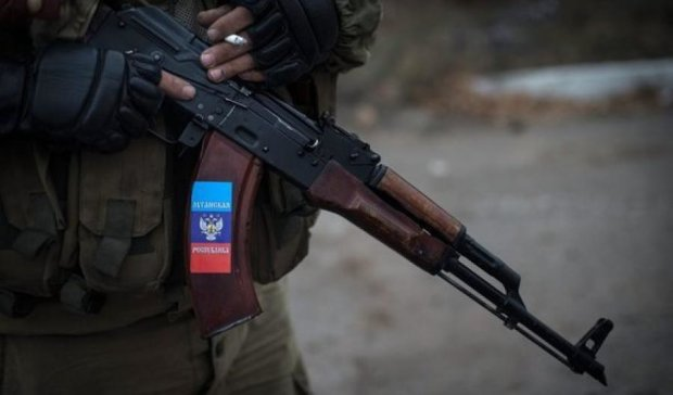 Бойовик «ЛНР» добровільно здався українським правоохоронцям (відео)