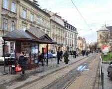 Улицы Львова, фото: То є Львів