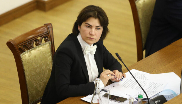 """Венедиктова заявила про закінчення строків досудового розслідування у справі """"Роттердам+"""""""